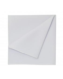 Poszetka MĘSKA biała