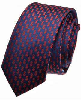 krawat wzory
